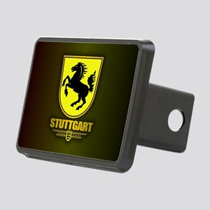Stuttgart Hitch Cover