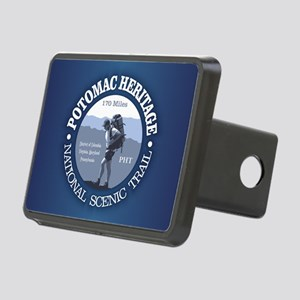 Potomac Heritage Trail Hitch Cover