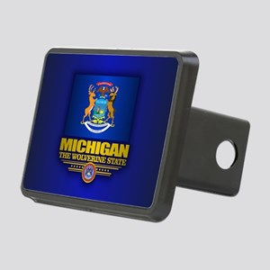 Michigan (v15) Hitch Cover