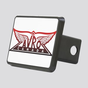 Avro Canada Rectangular Hitch Cover