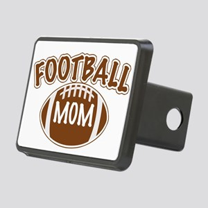 Football Mom Hitch Cover