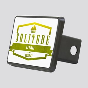Solitude Ski Resort Utah Hitch Cover