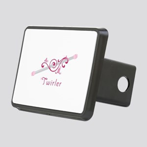 Twirler Baton Hitch Cover