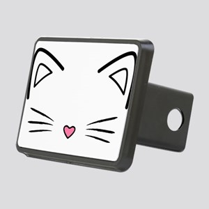 Cat Whiskers Hitch Cover