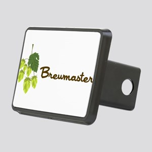 Brewmaster Rectangular Hitch Cover