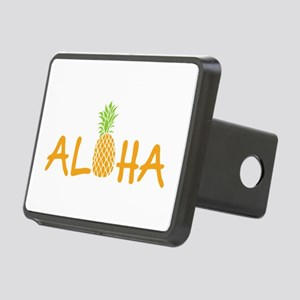 Aloha Pineapple Hitch Cover