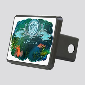Pisces Hitch Cover