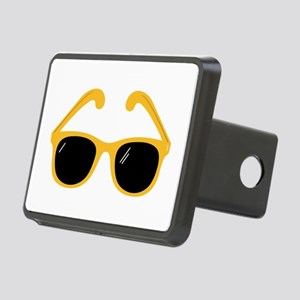 Sunglasses Hitch Cover