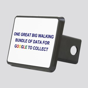 Bundle of Data Hitch Cover