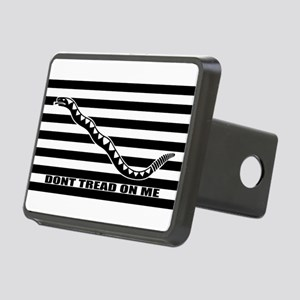 1st Navy Jack Hitch Cover