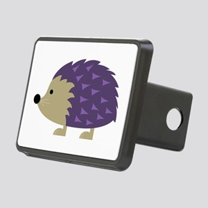 Hedgehog Hitch Cover