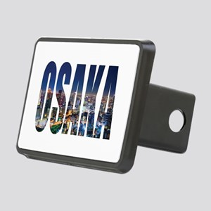 Osaka Rectangular Hitch Cover