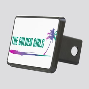 The Golden Girls Rectangular Hitch Cover