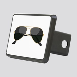 Sun Glasses Hitch Cover