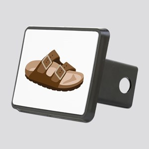 Hippie Birkenstock Sandal Hitch Cover