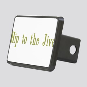 HiptotheJive10x8 Rectangular Hitch Cover