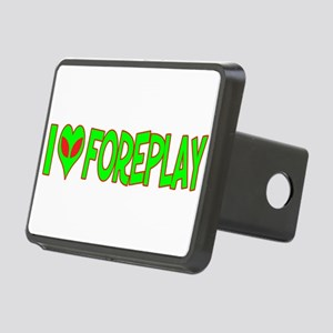 ialienloveforeplay Rectangular Hitch Cover