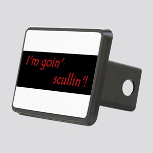 Im Goin Scullin! Hitch Cover