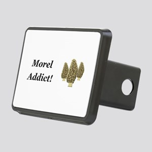Morel Addict Rectangular Hitch Cover