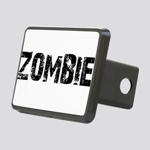 Zombie Rectangular Hitch Cover