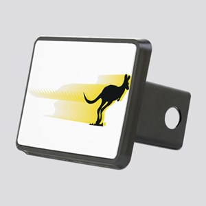 Running Kangaroo Hitch Cover