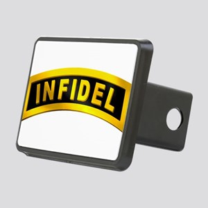 infifel_rtab Rectangular Hitch Cover