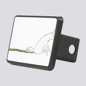 Unibow Rectangular Hitch Cover