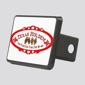 ovaltransthqueens Rectangular Hitch Cover