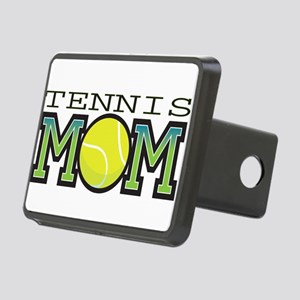tennis_mom Rectangular Hitch Cover