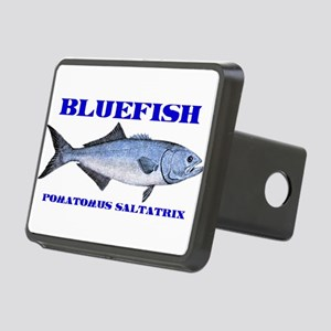 bluefish Rectangular Hitch Cover
