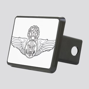 MASTER ENLISTED AIRCREW.pn Rectangular Hitch Cover