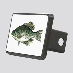 blackcrappie Rectangular Hitch Cover