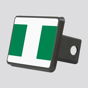 Nigeria Rectangular Hitch Cover