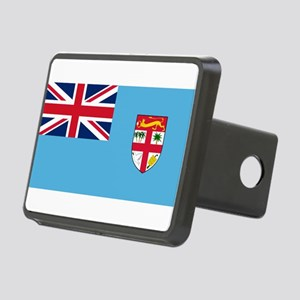 Fiji Rectangular Hitch Cover