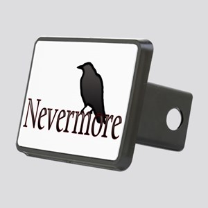 Nevermore Rectangular Hitch Cover