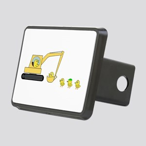 Take a ride Rectangular Hitch Cover