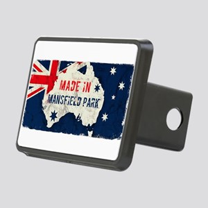 Made in Mansfield Park, Au Rectangular Hitch Cover