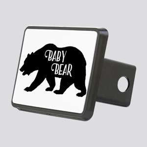 Baby Bear - Family Collect Rectangular Hitch Cover