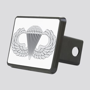 Airborne Rectangular Hitch Cover