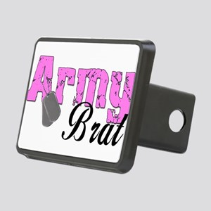armybrat99 Rectangular Hitch Cover
