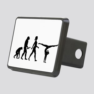 Gymnast Evolution Hitch Cover