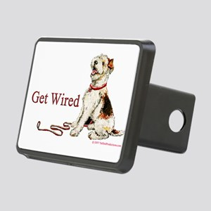 1 get wired Rectangular Hitch Cover