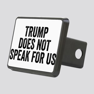 Trump Does Not Speak For Us Anti Trump Resist Rect