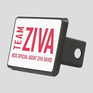 TEAM ZIVA Hitch Cover