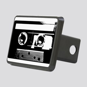 Cassette Tape Hitch Cover