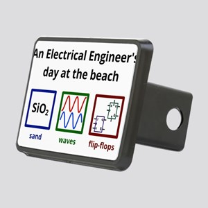 An Electrical Engineer's day at the beach Hitch Co