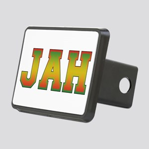 Jah Rectangular Hitch Cover