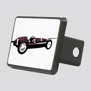 Boyle Maserati Indy Car Hitch Cover