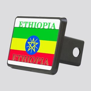 Ethiopia Rectangular Hitch Cover