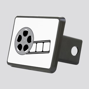 Film Reel Hitch Cover